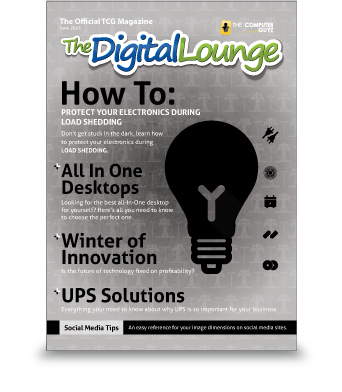 the computer guyz cape town pretoria IT support sales website hosting development graphic design digital forensics The Digital Lounge June 2015